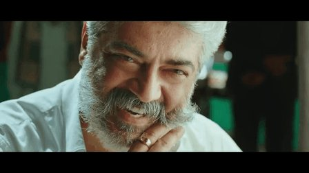 #ViswasamTelugu second half is a hugee plus to the movie...contains full of mass💪+ emotional stuff(strong zones of thala).....a notable message at the end❤️ family+mass entertainer 👍👍  bgm chitthakottav ra chinna @immancomposer👌  ne screen presence ki laal salam thala🙏