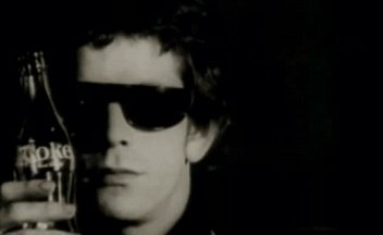 HAPPY BIRTHDAY LOU REED!
