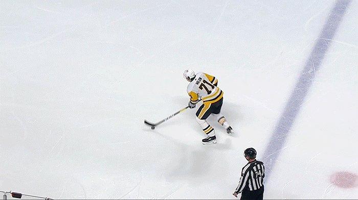 Pittsburgh Penguins's photo on Malkin