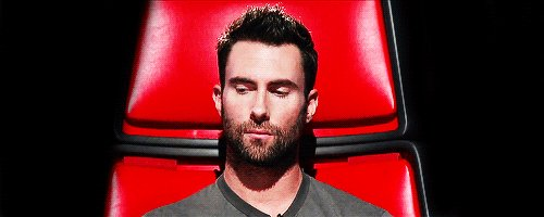 I love youuuuu always. Happy birthday to this gorgeous man, Adam Levine. My fave forever