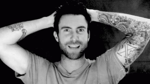In case anyone didn t know today is Adam Levine s birthday!! Happy birthday