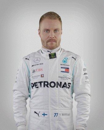 PETRONAS Motorsports's photo on Grand Prix