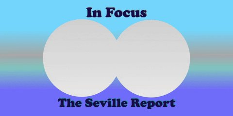 The Seville Report's photo on #Boeing