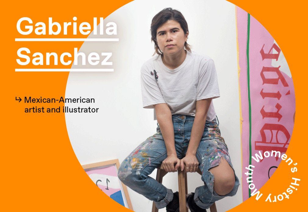Image for the Tweet beginning: We sat down with Mexican-American