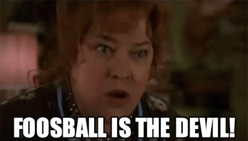 As an aside, you have to read the last choice in the voice of Bobby Boucher's mother.