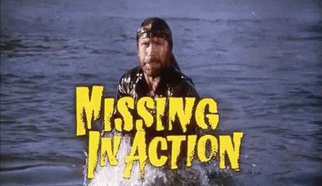 Happy 79th birthday to Chuck Norris.