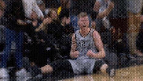 San Antonio Spurs's photo on GO SPURS GO