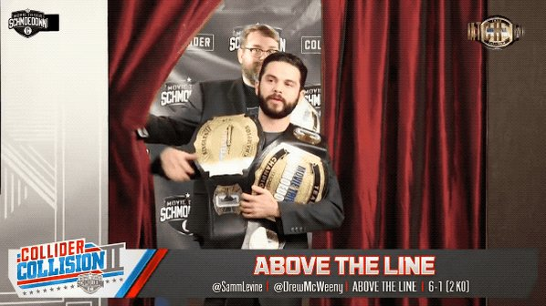 Happy Birthday to the former singles and teams champion Samm Levine!