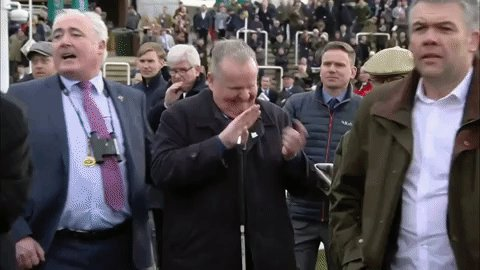 ITV Racing's photo on Paisley Park