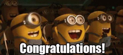 @Mark_Baden @noozdude1 @FabLabBU @BUMedicine Congratulations, Sierra! #ProudtoBU