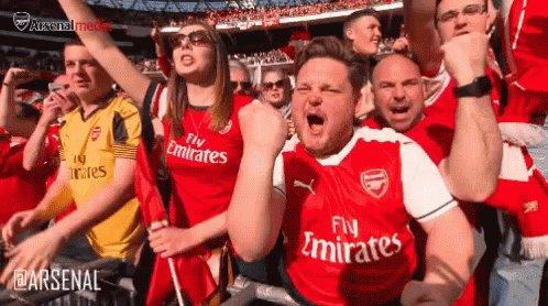 Last Word On Football's photo on Arsenal 3-0 Rennes