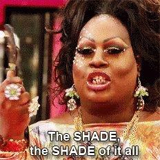 Danielle's photo on #TGIT