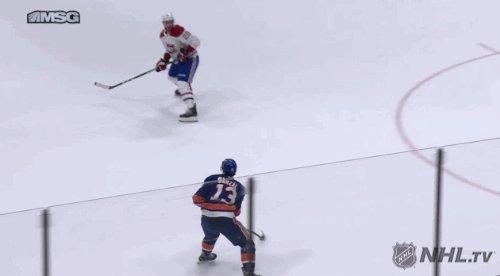 NHL GIFs's photo on Barzal