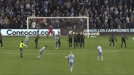 Scotiabank Concacaf Champions League's photo on #SKCvCAI