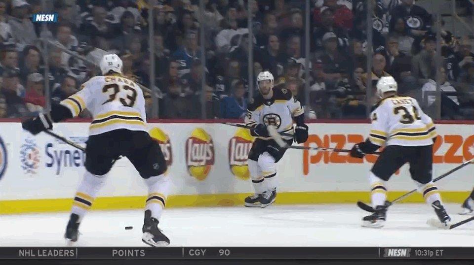 Bruins (Guy Boston Sports)'s photo on Slap Shot