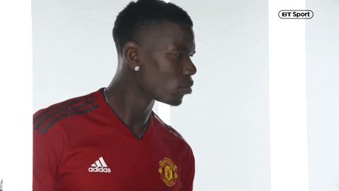 Happy birthday to Paul Pogba  World Cup winner with many future trophies to come at United we hope