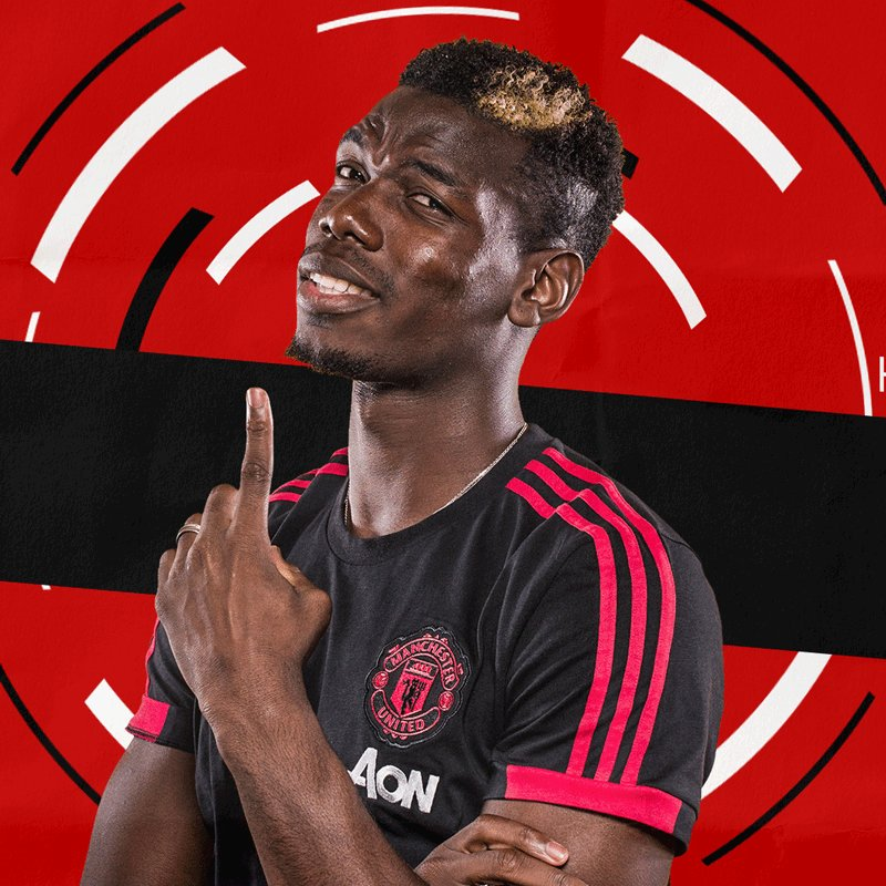 Manchester United's photo on Best Wishes