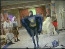 The Batman's photo on #WithoutHesitationI