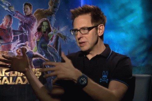 Fandom's photo on Guardians 3