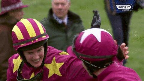Racing TV's photo on Rachael Blackmore