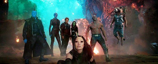 ComicBook Debate's photo on Guardians of the Galaxy Vol
