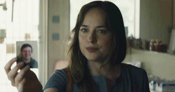 Gifs Dakota Johnson's photo on Mellis