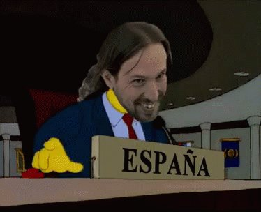 El patriota🇪🇸's photo on #TuVotoEsPodemos