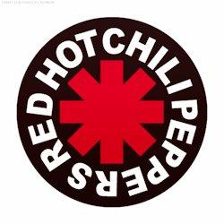 Toni Baena's photo on #RedHotChiliPeppers