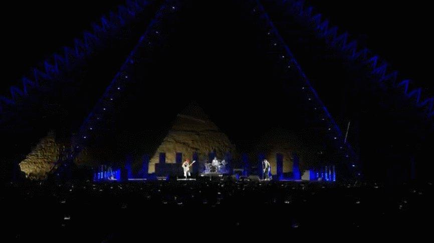Tele13Radio's photo on Pirâmides