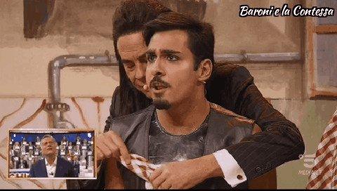 Baroni e la Contessa's photo on SOFFRO DI REFLUSSO