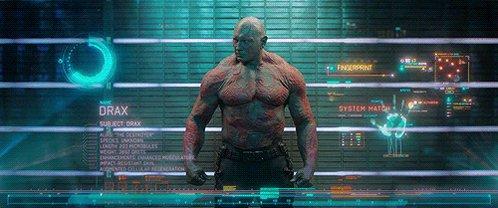 Comicstorian's photo on James Gunn