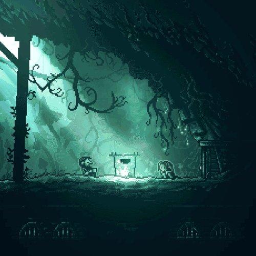 Hidden Layer Games's photo on #screenshotsaturday