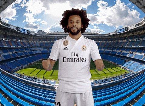 Real Madrid C.F.⚽'s photo on Celta