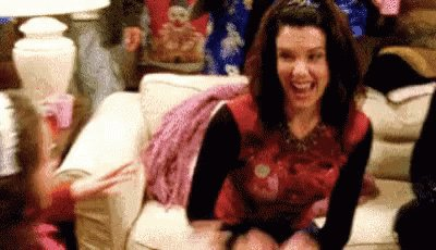 Happy Lauren Graham\s birthday!
