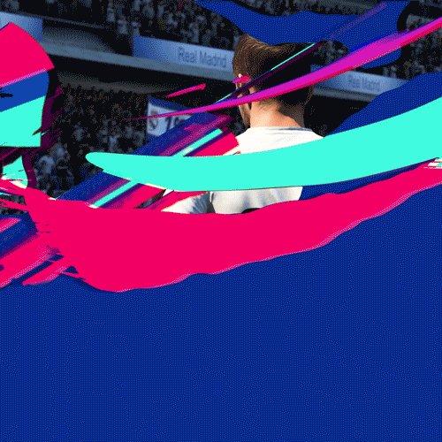 62' | 1-0 | ¡GOOOOOOOOOOOOOOOOOOOOOOL de isco_alarcon!  #FIFA19 | #HalaMadrid