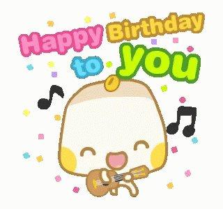 Happy birthday Enrique Gil!