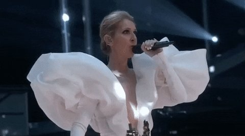 Happy Birthday Celine Dion! Thanks for all the iconic music memories.