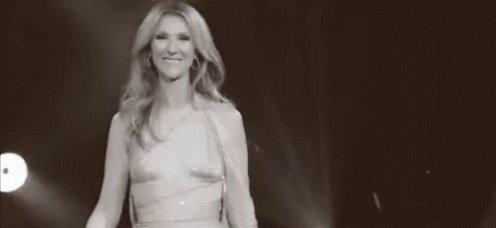 Happy Birthday to Celine Dion!!