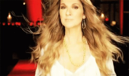Happy 51st birthday to my eternal idol and the best singer ever, Celine Dion!