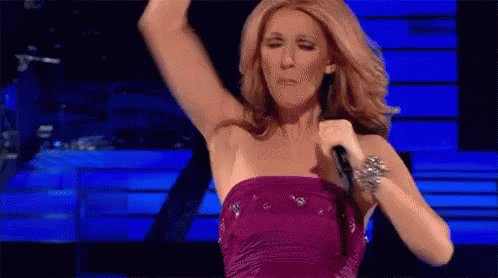 Happy 51st birthday to my Canadian QUEEN Céline Dion!!