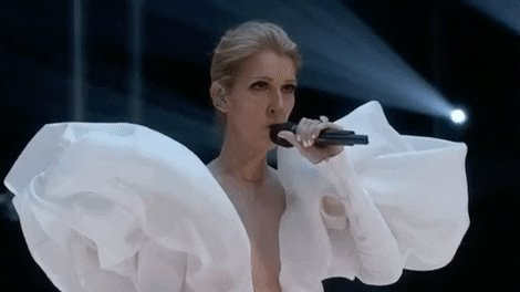 Happy birthday to the one and only Celine Dion!