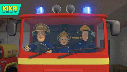 Charlie Austin's photo on Fireman Sam