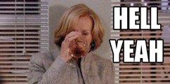 Happy Birthday Glenn Close!