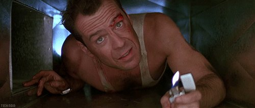 Happy 64th Birthday Bruce Willis!  From Moonlighting to Die Hard, we\d send you to rescue Liam Neeson!