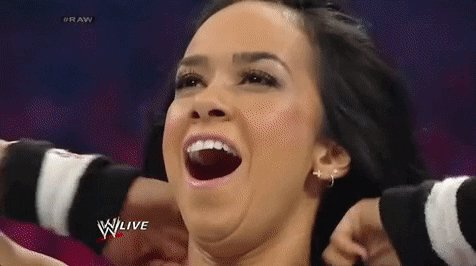 Happy Birthday AJ Lee