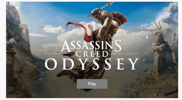 Holy hell - integrated right into YouTube. Push 'play now' on a video and you're instantly in a game. No installs.