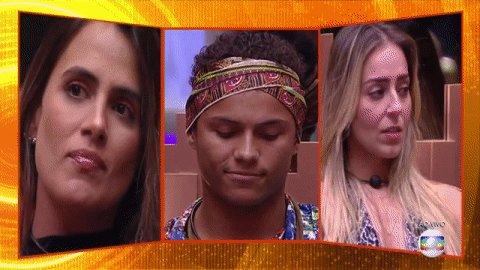 Big Brother Brasil's photo on #RedeBBB
