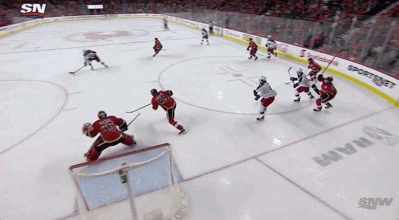 Sportsnet 960's photo on rittich