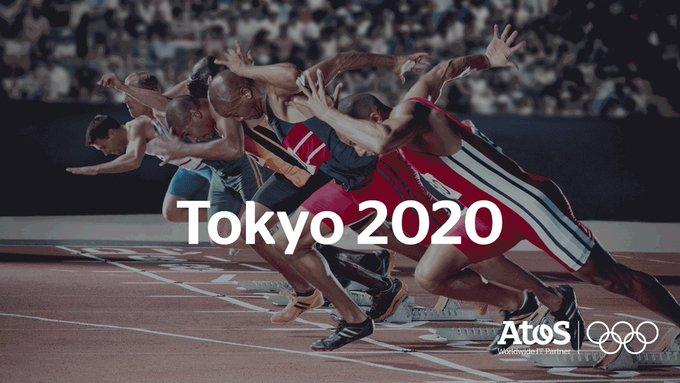 Atos refuerza la seguridad de los JJ.OO. de Tokio 2020 con un sistema de...