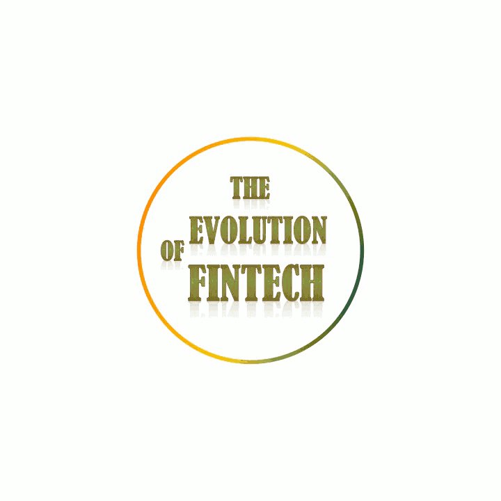 RT @Vincent_FongKw: A glance at the ancestor of #fintech and how it has evolved over the decades via @FintechCH https://t.co/FzkWcGooKD